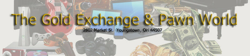 Gold Exchange Pawn World