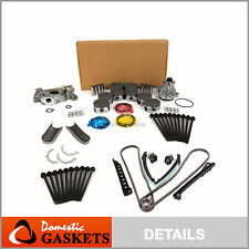 Engine Rebuild Kit fit 04-06 Ford Expedition F250 F150 TRITON 5.4