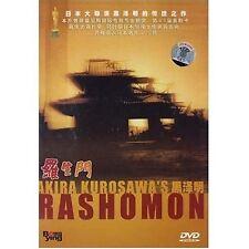 Rashomon, Bo-ying - UK Region 2 Compatible DVD Toshiro Mifune, Akira Kurosawa