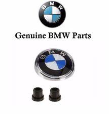 NEW BMW E83 X3 GENUINE Rear Hatch Emblem w/ Mounting Grommets 51 14 3 401 005