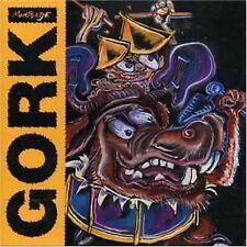 GORKI - MONSTERTJE NEW CD