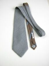 CHESTER TAILOR BROWNS LONDON NUOVA NEW PURE WOOL ORIGINALE