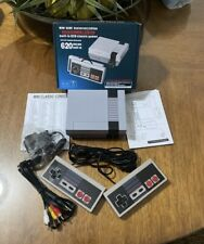 Nintendo Mini Classic with 620 Games Console