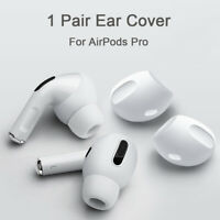 Protective Earphone Case Cover Silicone Earbuds Eartips For Airpods Pro