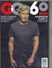 Harrison Ford Gq Revista 10/17 Octubre 2017 Sellado