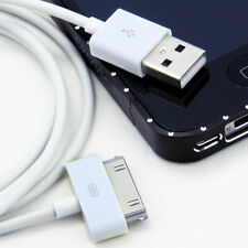 USB Sync Data Charging  Charger Power Cable Cord for Apple iPhone 4/4S/3G/iPad
