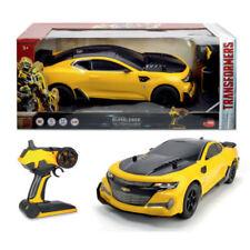 Transformers y robots