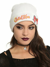 Sailor Moon Bow Anime Beanie Hat NEW! LICENSED! FREE SHIPPING!