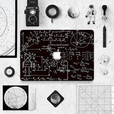 Fórmula de matemáticas portátil Gracioso Decal Sticker cubierta para Apple Macbook Pro Retina Aire
