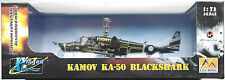 "Easy Model Kamov KA-50 Helicopter Hubschrauber Russian Air Force ""H347"" 1:72 Neu"