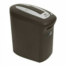 ProfiOffice CD Aktenvernichter Piranha 110 CC+ cross-cut Papier Shredder