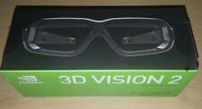 NVIDIA 3D Vision 2 Lunettes sans fil