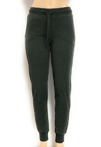 "Danskin Ladies Active Fleece Jogger Pants 31"" Inseam Green XS-S-M-L-XL NWT."