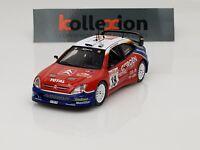 VITESSE CITROEN Xsara WRC Vainqueur Monte Carlo 2004 Loeb 1.43
