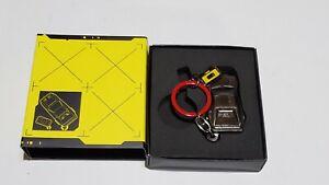 Cyberpunk 2077 Collector's Edition Quadra V-Tech Keychain