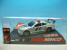 Ninco 50282 Mo CLK F1 Safety Car Comme neuf Inutilisé