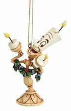 Lumiere Weihnachtsbaumhänger ENESCO A21430 Jim Shore Disney Traditions NEU !!!