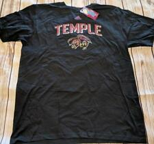 reputable site 6f4e5 ca7e2 LZ ADIDAS Men s Large Temple Owls Go-To Tee T-Shirt Shirt T Top