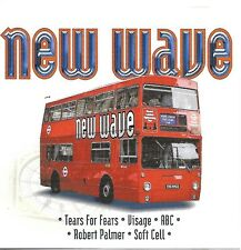 NEW WAVE - COMPILATION (CD)