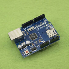 Ethernet Shield W5100 Network Expansion Board For Arduino UNO R3 Mega 2560