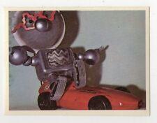figurina TOPO GIGIO ALBI PER LA GIOVENTU' 1975 EDIZIONI PEREGO IMPERIA num. 132
