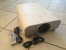 Sanyo PLC-XT25(Christie LX450,Eiki LC-XG300)LCD Projector 4500 LUMENS,NEW LAMP!!