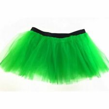 New Adult Dance Women's Classic 3/4 layered Tulle Tutu Halloween Skirt Dance