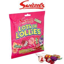 SWIZZELS LOADSA LOLLIES SWEETS BAG KIDS WHOLESALE DISCOUNT FAVOURS TREATS PARTY