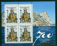 2009 Vatican City Sc# 1402: Our Lady of Europe MNH sheet