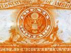 HGR SUNDAY 1906 $20 Gold Certificate ((RARER 1906 Issue)) HIGH GRADE