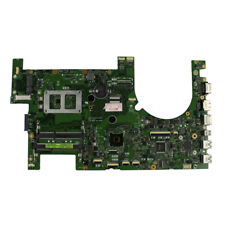 G750JW Motherboard For Asus G750JW G750JX Laptop 2D W/ i7-4700HQ Mainboard Test