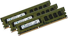 3x 8GB 24GB 1333 Mhz Apple Mac Pro 4,1 5,1 ECC RAM Speicher DDR3 2009 - 2015