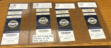 Mariano Save #507,508,509 7/18, 7/19, 7/20 Yankees Tigers Ticket LOT 2009