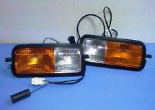 Lada Niva Sidelight Complete Set New Style OEM  21214-3712010 + 21214-3712011
