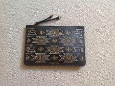 Polo Ralph Lauren Clutch Bag - BNWOT - authentic