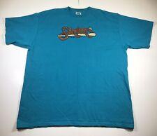 Tucson Sidewinders AAA Minor League Baseball Shirt Arizona Diamondbacks 2007 2XL