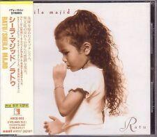 Sheila Majid Ratu 1996 Japan Press w/obi