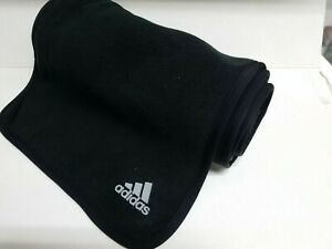 Scarf By Adidas Unisex  One Size Fits Most 100 % Polyester
