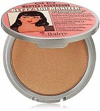 The Balm Betty-Lou Manizer Bronzer Shadow and Shimmer - NIB Authentic