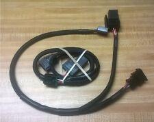 VW Touareg Plug and Play Trailer Brake Controller Harness Audi Q7 Porsche Cayenn