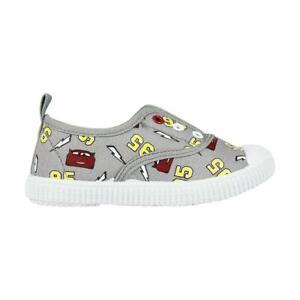 Scarpe bambino di Cars sneakers da bimbo 22 23 24 25 26 27 28 29 in tela estive