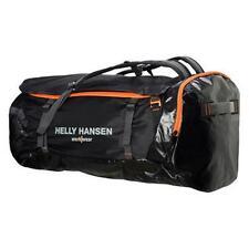 HELLY HANSEN 79568 120 litre sac de sport noir pour voyage/loisirs bnwt grand objet