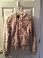Coffeeshop Women's Jacket Size XS