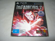 inFamous 2 - Special Edition - PS3 - Playstation 3 Game