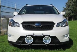 Auxiliary Driving Lights Off Road Lamps Light Kit for Subaru XV Crosstrek