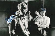 * MODERN ENGLISH * signed autographed 8x10 photo * GARY, STEPHEN, MICHAEL * 3