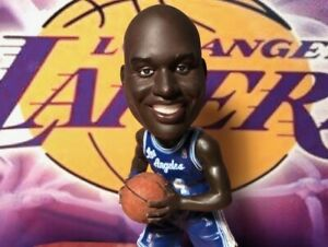 Los Angeles Lakers Limited Edition Shaquille O'Neal BOBBLEHEAD  #205 OF 5000