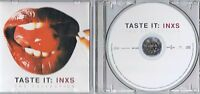INXS - Taste It - The Collection - CD - Beste best Hits Erfolge 983 3628