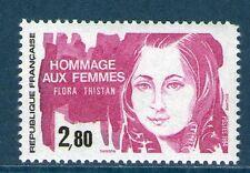 TIMBRE 2303 NEUF XX LUXE - FLORA TRISTAN - HOMMAGE AUX FEMMES