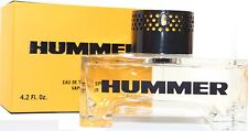 HUMMER BY HUMMER 4.2 OZ EDT SPRAY FOR MEN NEW IN BOX